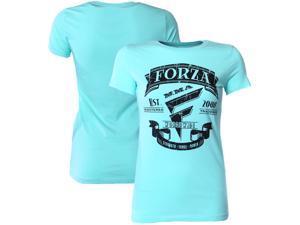 "Forza Women's ""Origins"" T-Shirt - XL - Cancun"