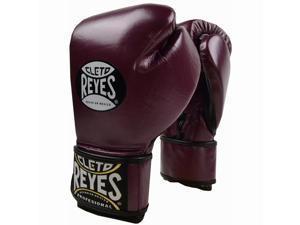 Cleto Reyes Fit Cuff Boxing Training Gloves - Medum - Purple