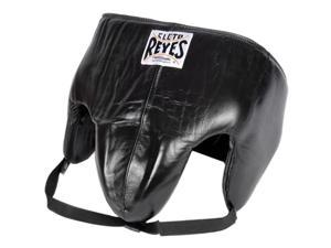 """Cleto Reyes Kidney and Foul Padded Protective Cup - XL (40-44"""") - Black"""