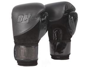Title Black Blitz Sparring Gloves - 12 oz