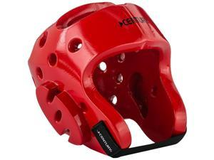 Century Martial Arts Student Sparring Headgear - XL - Red