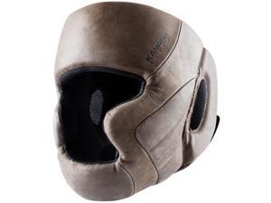 Hayabusa Kanpeki Elite 3 Full Grain Leather Headgear