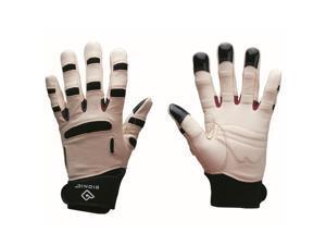 Bionic Women's ReliefGrip Gardening Gloves - Small - Tan/Black