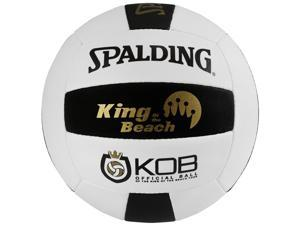 Spalding King of the Beach / USA Beach Official Tour All Weather Volleyball