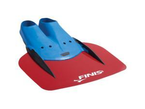FINIS Shooter Monofin - Medium - Red/Blue