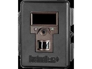 Bushnell Wireless Trophy Cam Security Case Brown