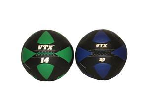 VTX by Troy Barbell Wall Ball 14 and 20 lb. CrossFit Set