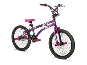 X-Games 20'' FS20 Girls BMX Bicycle