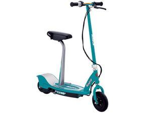 E200S Seated Elec Scooter Teal