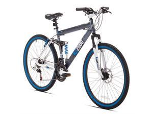 Thruster 26'' KZ2600 Mountain Bike with Aluminum Frame