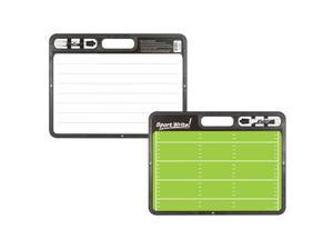 Classic Football Dry-Erase Board by Sport Write - 16.5'' W x 12.5'' H