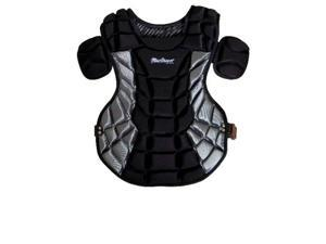 MacGregor Baseball Catchers Chest Protector - Pro B70 Color: Black