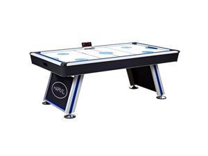 Harvil 7' Air Hockey Table with Electronic Scoring