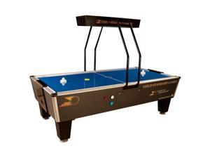 Air Hockey Table by Gold Standard Games - Tournament Pro Elite