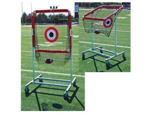 Football Target Net - Football Target Net - Pass and Snap Trainer