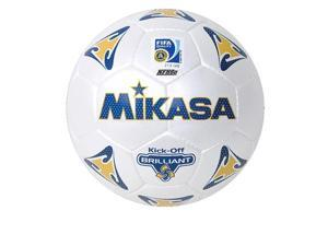 Soccer Ball by Mikasa Sports - Kick-Off Brilliant Size 5