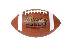 Football by Mikasa Sports - F5500 Series, Adult Size