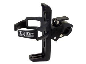M-Wave Plastic Quick Release Water Bottle Cage