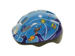Ventura Sea World Childrens Bike Helmet
