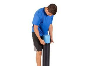 JFit Soft Polyester Foam Roller Cover