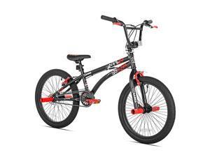X-Games 20'' FS20 Boys BMX Bicycle