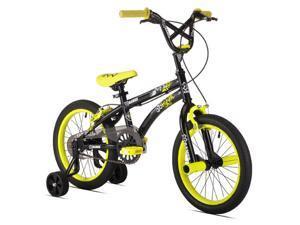 X-Games 16'' FS16 Boys BMX Bicycle