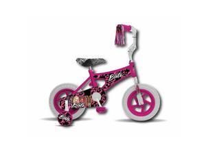 Bratz 12'' Pink Bike