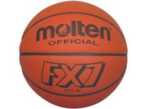 Molten FX6 Intermediate Basketball - Size 6