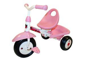 Kettler Kiddi-o Ladybuggy Folding Trike