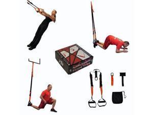 JFit Portable Suspension Training System