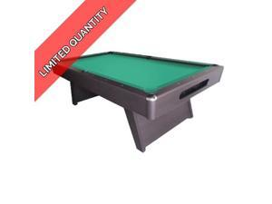 Imperial Pool Table 8' - The Sharp Shooter