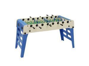 Garlando Open Air Outdoor Folding Foosball Table