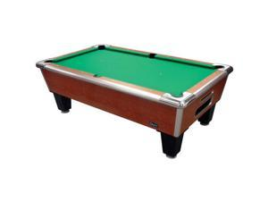 Shelti Bayside 8-Foot Home Pool Table Finish: Sovereign Cherry
