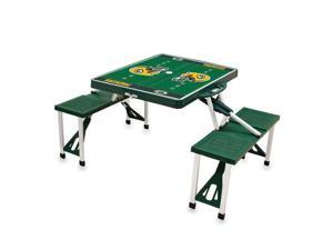 Green Bay Packers Hunter Folding Picnic Table