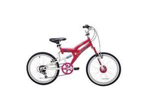 Kent Girls 20'' Rock Candy Kids Bike