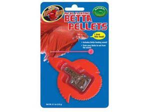 Micro Floating Betta Pellets for Fish and Aquatic