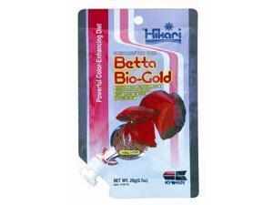 Hikari Sales USA Inc Betta Bio-Gold, 2 Gram - 19101