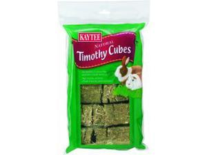 Kaytee Products Inc Timothy Cubes, 1 Pound - 100032126