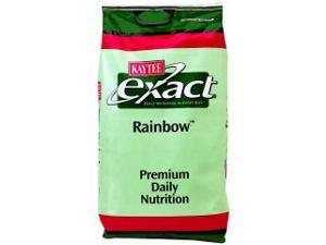 Kaytee Products Inc Exact Rainbow, Large Parrot, 20 Pound - 100032425