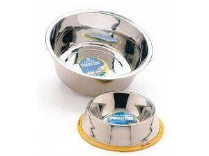 Ethical Pet Stainless Steel Mirror Pet Dish, Stainless Steel, 1 Pint - 6060