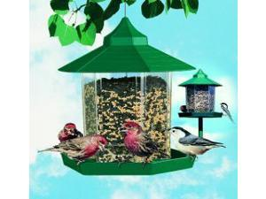 Perky Pet Gazebo Wild Bird Feeder