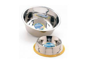 Ethical Pet Stainless Steel Mirror Pet Dish, Stainless Steel, 2 Quart - 6062