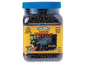 Aquatic Turtle Food 6.5Oz
