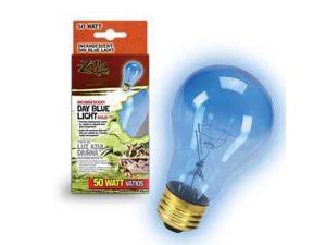 Day Blue Light Inc Reptile Bulb 50Watt