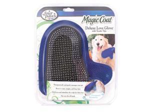 Magic Coat Tender Tip Deluxe Love Glove for Dog