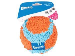 Indoor Ball Blue Orange