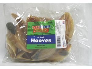 Natural Hooves 10 Pack