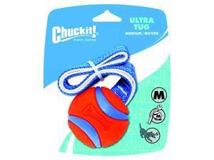 Chuckit! Ultra Tug for Dog,  Size: MEDIUM