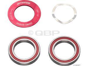 FSA BB90 press-fit bearings, carbon MegaExo (ceramic)