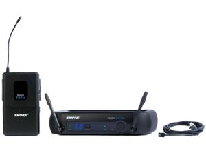 Shure PGXD14/93 Lavalier Digital Wireless System